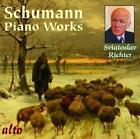 Richter Plays Schumann von Svjatoslav Richter (2011)