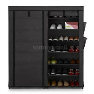 Perfect Image Is Loading Home Shoe Rack Shelf Storage Closet Organizer Cabinet