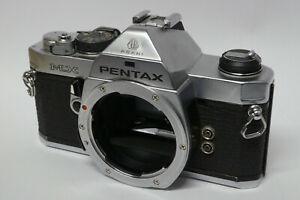 Pentax MX Gehäuse / Body analoge SLR gebraucht