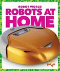Robots at Home by Jenny Fretland Vanvoorst (Hardback, 2015)