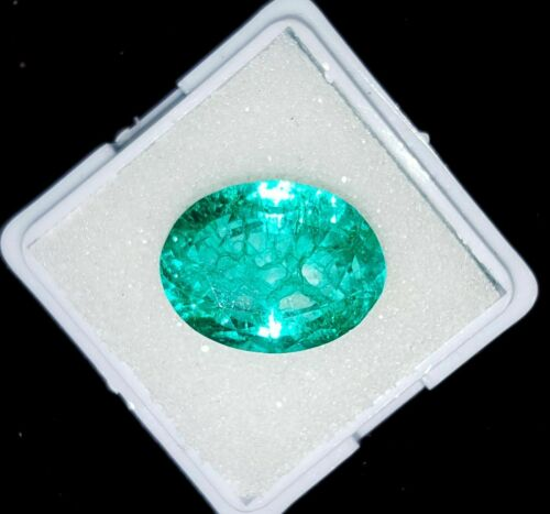 Natural Loose Gemstone 8.00 to 10.00 Ct Certified Emerald Best Offer