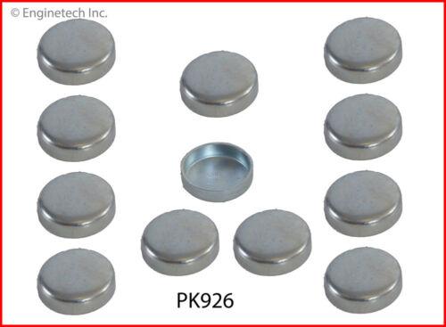 PK926 Engine Expansion Plug Kit ENGINETECH INC