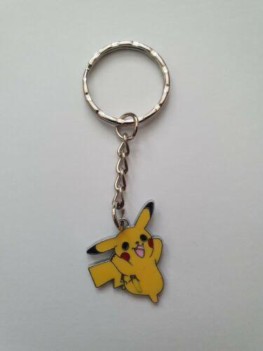 Pokemon Keyring Pikachu Gift Idea *Combined post*