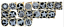 Mosaic-Pin-Rivets-45mm-Steel-Brass-Tube-8mm-Diameter-DIY-Knife-Handle-Pins-1-Pc thumbnail 4