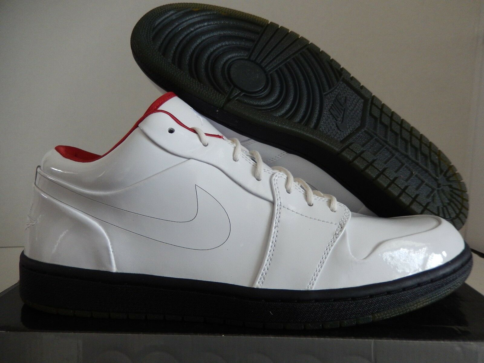 Nike Air Jordan 1 phat Low de Premium