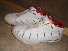 9c4574c47b79ec item 1 Dwyane Wade Converse Shoes 13 Red White 1st Signature Basketball  Shoe Rare Dunks -Dwyane Wade Converse Shoes 13 Red White 1st Signature  Basketball ...