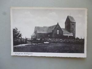 Ansichtskarte-Kirche-in-Lolugum-1949-Nr-617