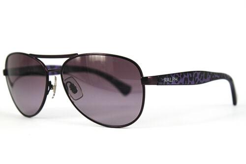 24 RALPH Ralph Lauren Sonnenbrille//Sunglasses RA4108 126//8H Konkursware ////473A