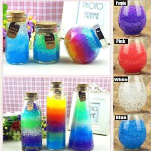 1100PC-Clear-Water-Plant-Flower-Crystal-Mud-Pearls-Gel-Beads-Ball-Wedding-Decor
