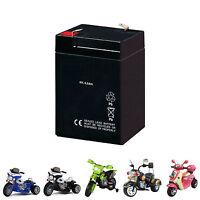 Akku Für Kindermotorrad, Kinder Motorrad, Roller,elektromotorrad, Ersatzteil B19
