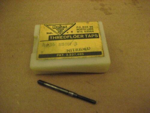 AA1388-1 BALAX 4-36 H3 THREAD FLOER NITRIDE TAPS