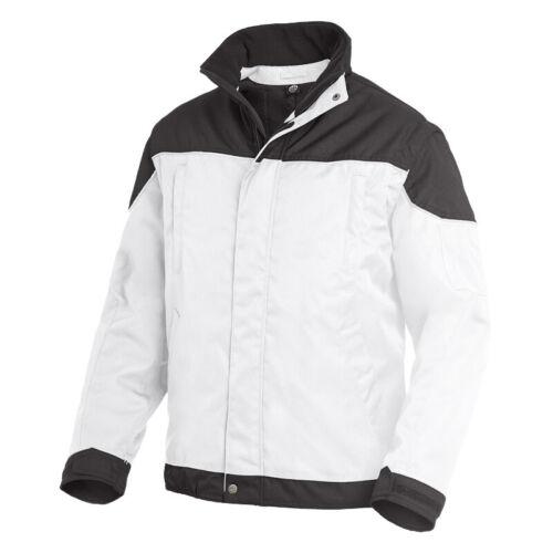 FHB Arbeitsjacke TOM Winterjacke 2 in 1 Workwear Jacket Weste Steppfutter 19029
