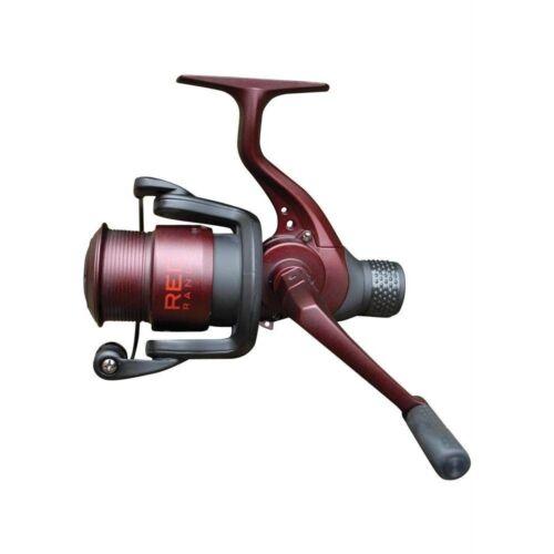 Drennan Rosso Nuovo di zecca gamma Feeder Mulinello trrrfd 6-40 640