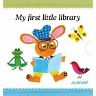 Alain Gree: First Little Library by Alain Gree (Board book, 2015)