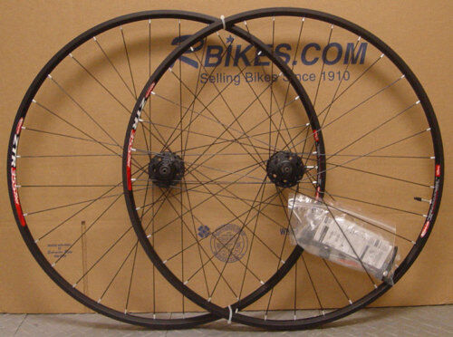 STANS CREST  29ER MOUNTAIN BIKE WHEELSET W  AMERICAN CLASSIC HUBS, QR15, QR REAR  latest styles