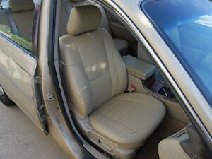 toyota avalon 2000 2004 iggee s leather custom fit seat cover 13colors available ebay details about toyota avalon 2000 2004 iggee s leather custom fit seat cover 13colors available
