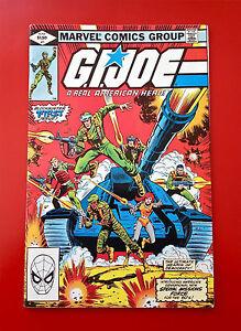G-I-Joe-1-Marvel-Comic-Book-Gi-Joe-1982-Bronze-Age-1