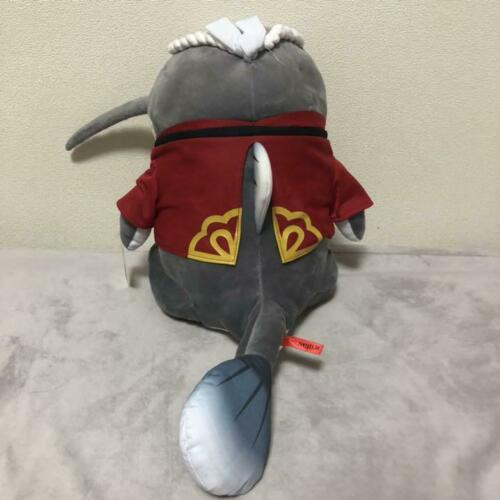 Final Fantasy FF XIV Namazu Festival Plush Doll Stuffed Toy Taito from Japan F//S