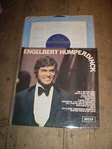 ENGELBERT-HUMPERDINCK-SELF-TITLED-VINYL-STEREO-LP-ALBUM-NEAR-MINT-SKL5030