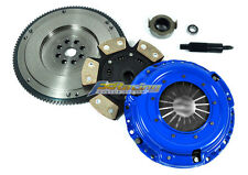 FX STAGE 3 PERFORMANCE CLUTCH KIT & HD FLYWHEEL for 94-01 ACURA INTEGRA B18