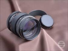 5316 - M42 Mount Pentacon [Orestor] 135mm f2.8 15 Blade Fast Portrait  Lens