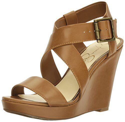 Jessica Simpson Womens Joilet Wedge Sandal- Pick SZ color.