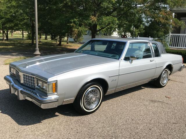 1985 Oldsmobile Eighty-Eight