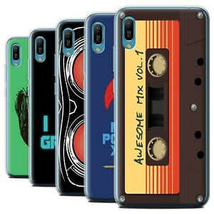 Gel-TPU-Case-for-Huawei-Y6-Prime-Pro-2019-Guardians-Comic-Inspired