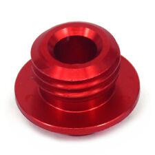 Honda CR 125R 250R 500R CRF 450X Engine Oil Filler Plug Cap 15611-KA4-710 90-16