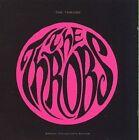 Language of Thieves & Vagabonds [Bonus Tracks] * by Throbs (CD, Sep-2007, Rock Candy)
