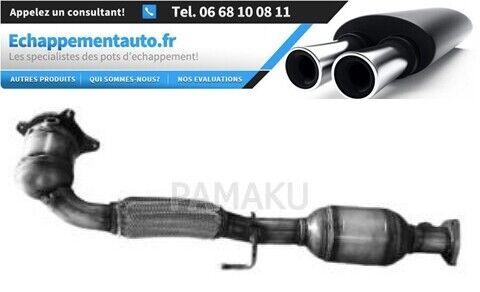 Catalyseur Seat Alhambra II/Volkswagen Sharan II 1.8 2.0 7N0254500CX 7N0254500DX