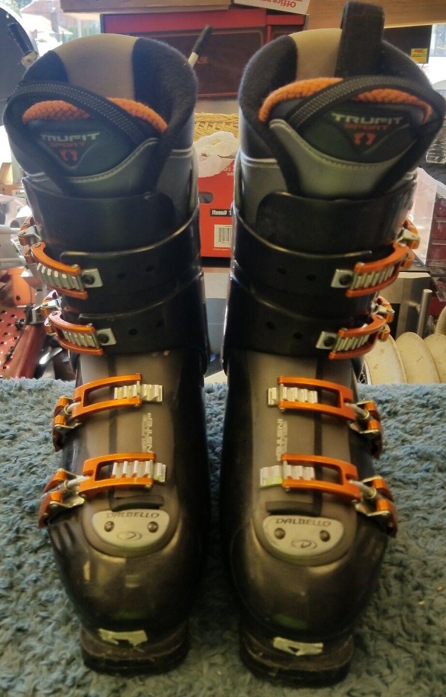 botas deportivas de esquí DalBello trufit