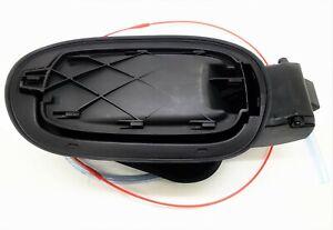 Porsche-Panamera-971-Diesel-Fuel-Filler-Flap-Module-Unit-Housing-971809857G