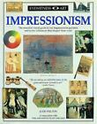 Impressionism by Jude Welton (1993, Hardcover)