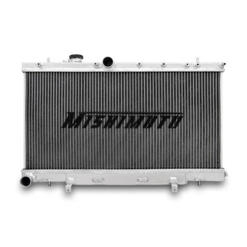 MISHIMOTO MMRAD-WRX-01 Aluminum Radiator 2001-2007 Subaru WRX STi