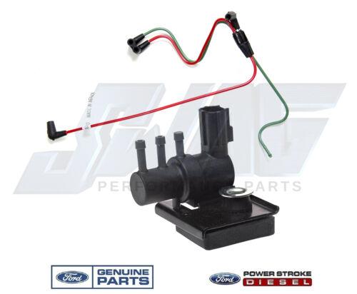 99-03 Ford 7.3L Diesel Powerstroke Turbo Vacuum Harness Wastegate Boost Solenoid