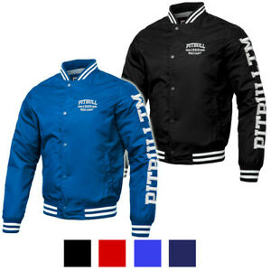 HERREN JACKE PIT BULL WEST COAST PitBull Windbreaker