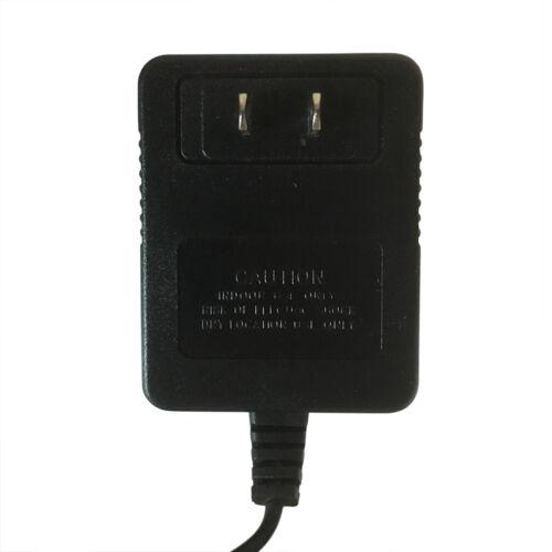 Compatible with Zmodo Video Doorbells OhmKat Video Doorbell Power Supply