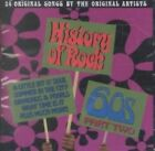 History of Rock: The 60s, Pt. 2 by Various Artists (CD, Mar-2006, Collectables)