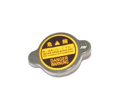 SUZUKI ATV 1985-1992 QUADRACER LT250R RADIATOR CAP  17730-08J00