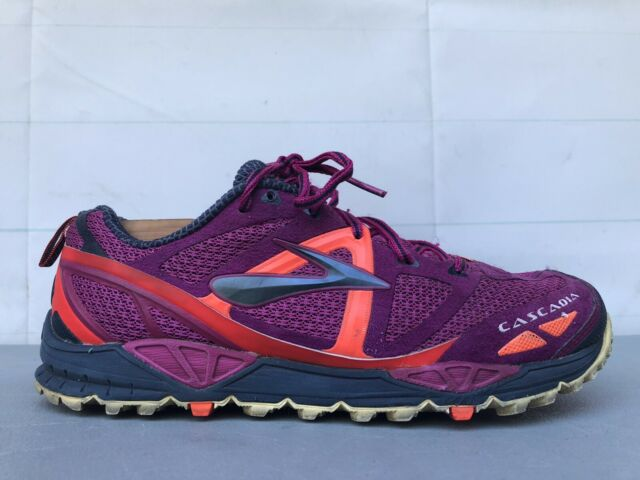 Brooks CASCADIA 9 Trail-running or