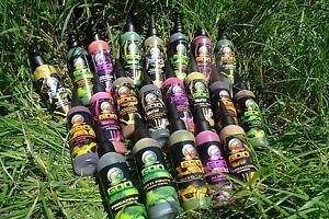 Korda-Goo-Power-and-Bait-Smoke-All-Flavours