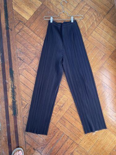 Issey Miyake Pleats Please Pants S/M