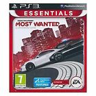 Ps3 Need for Speed Most Wanted 2