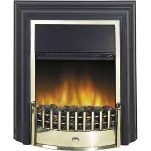 Excellent Details About Dimplex Cht20 Cheriton Coal Bed Freestanding Electric Fire With Remote Control Home Interior And Landscaping Mentranervesignezvosmurscom