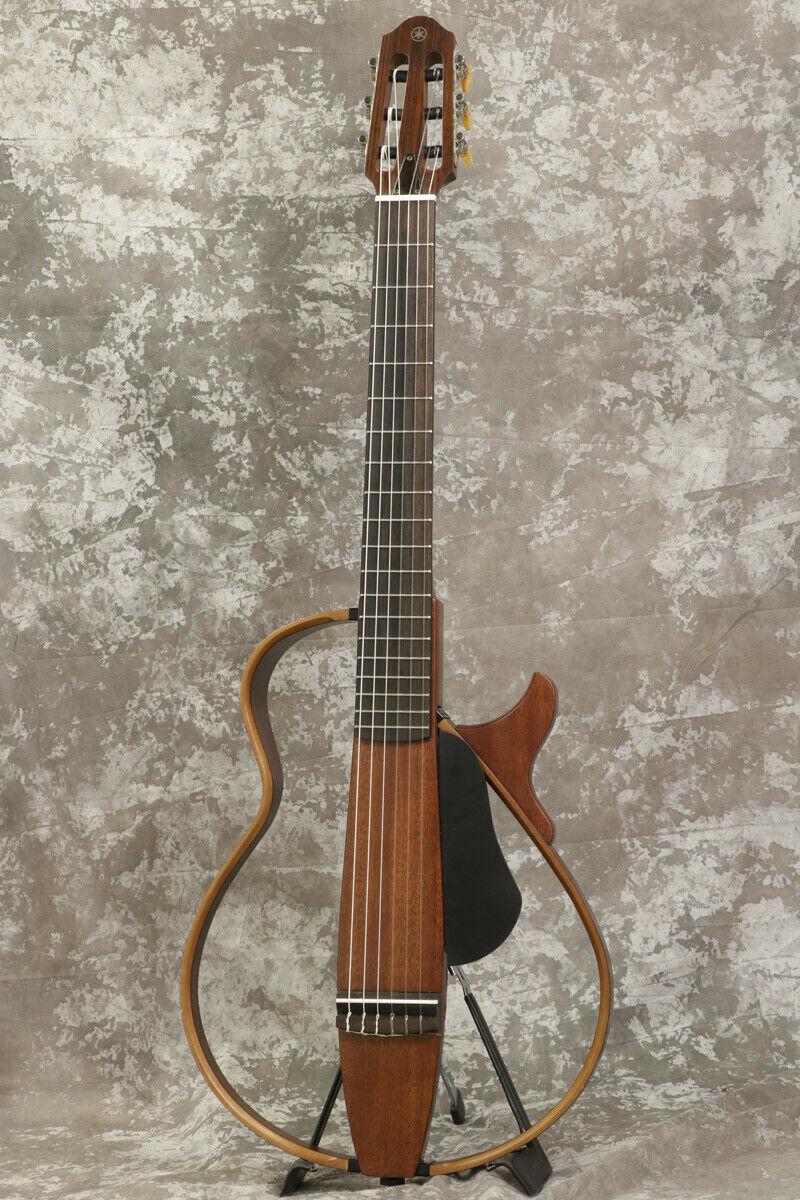 YAMAHA SLG200N Natural JAPAN beautiful rare EMS F S