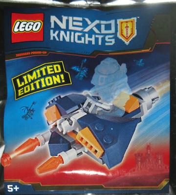Lego Nexo Knigts Mini Spielzeug item: 271723 Von Der Konsumierenden öFfentlichkeit Hoch Gelobt Und GeschäTzt Zu Werden