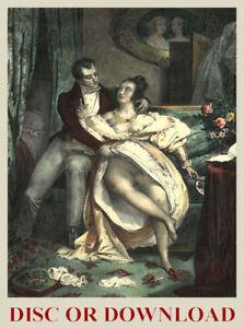Kaleb recommend best of vintage erotica antique porn