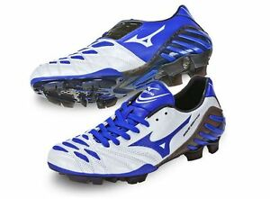 Mizuno Wave Ignitus 2 MD Soccer Football Cleats Shoes Boots Spike ... 7876c3888d