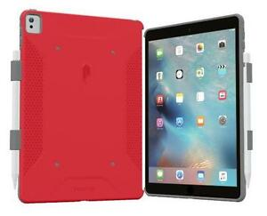For-iPad-Pro-9-7-Poetic-Quarterback-Series-w-Pencil-Holder-Case-Cover-Red